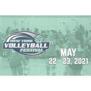New York Volleyball Festival